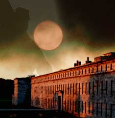 Fort Delaware paranormal investigations