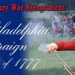 Battle of the Brandywine Revolutionary War Reenactment