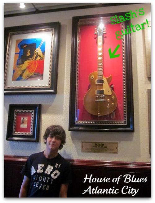 hard rock cafe ac