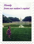 Daytrip to Washington DC