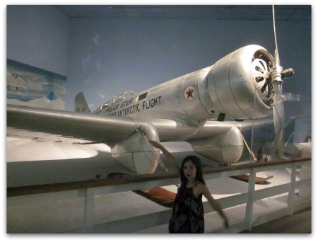 air and space museum dc