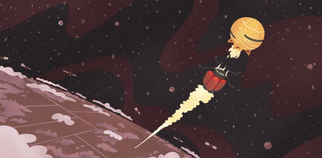 space oddity book