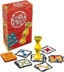 Giveaway and Review: Jungle Speed