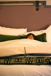 Philly (and the Flower Show): More Fun When You Sleep Over