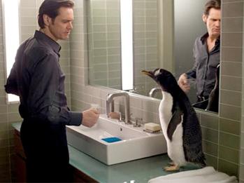 mr poppers penguins
