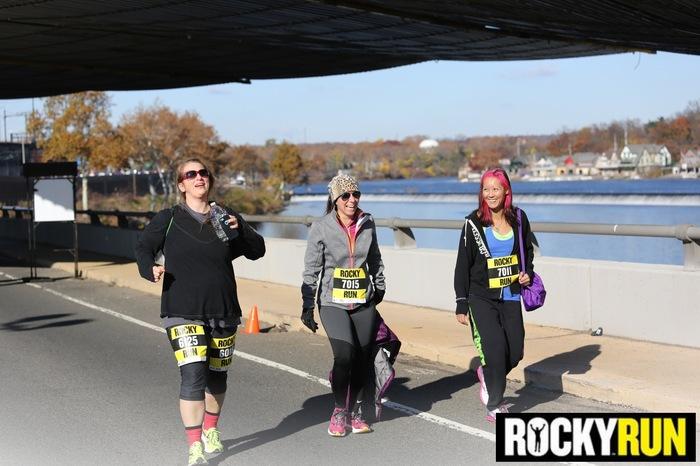 Rocky Run Philly