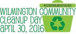 City of Wilmington 6th Annual Community Cleanup Day