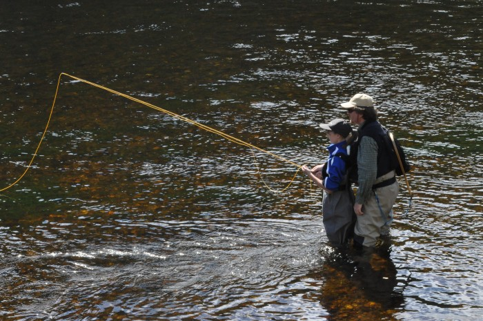 Take a kid fishing days free program for ages 6 15 for Take a kid fishing