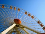 Breakfast in the Sky Returns to the Morey's Piers Ferris Wheel