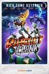 Movie Review: RATCHET AND CLANK