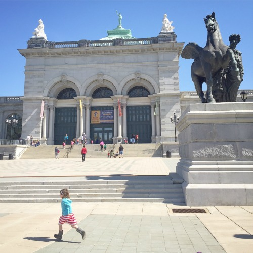 Free museum admission days philadelphia and delaware