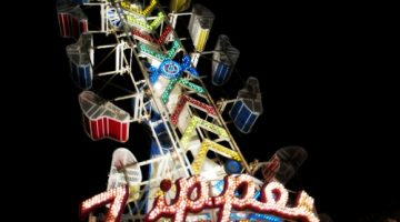 Heads Up: Delaware State Fair Ride Wristband Flash Sale