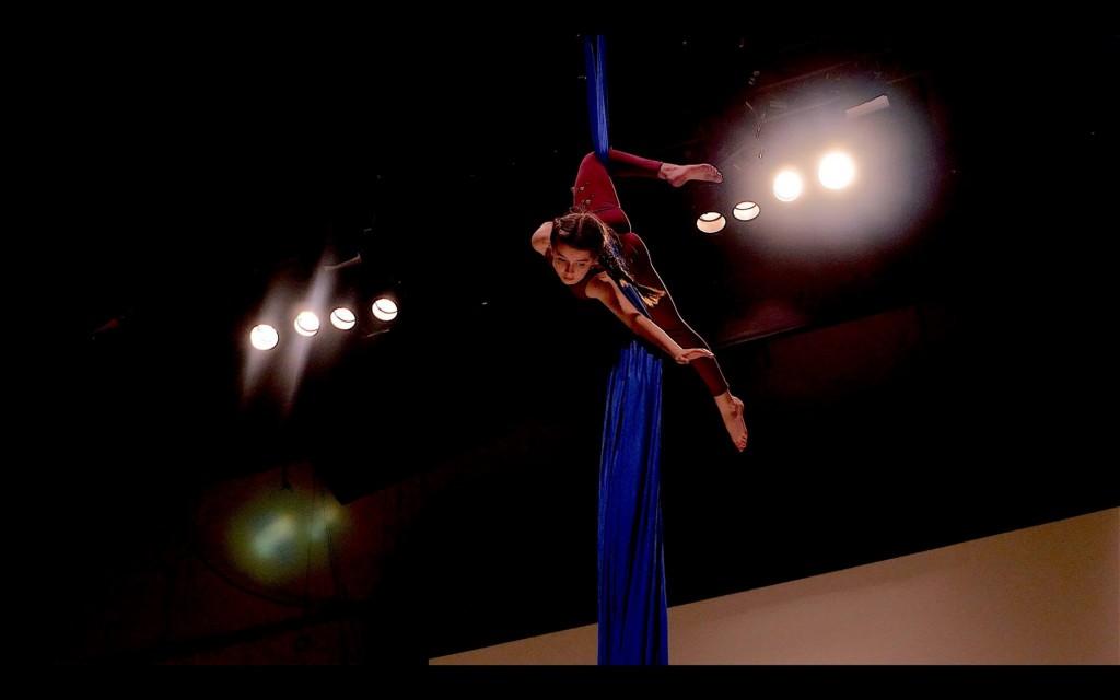 circus arts