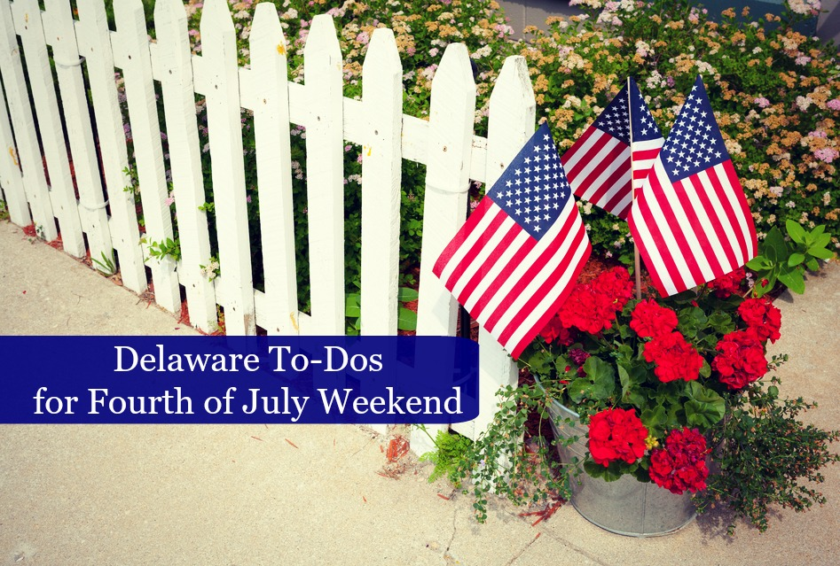 Delaware fourth of july