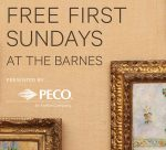 First Free Sundays at the Barnes Foundation