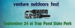 Venture Outdoors Fest