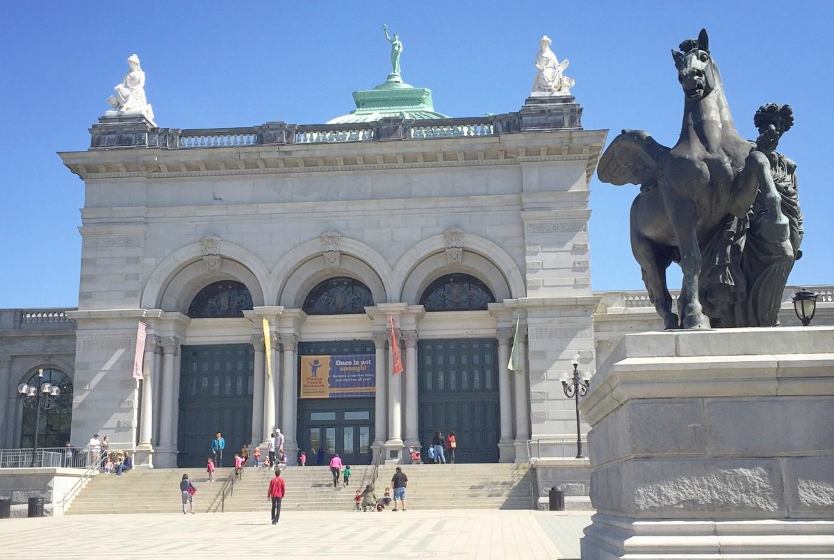 Free Museum Admission Days In Delaware And Philadelphia - Museum bank of america discounts