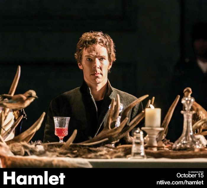 Hamlet (Credit: Johan Persson)