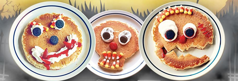do kids eat free at ihop