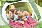 State Park Camping 50% Off November Weeknights