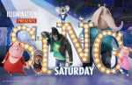 Sing Saturday: See the New Animated Movie SING for Free!