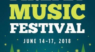Firefly 2018 Weekend Pass Presale, for Adventurous Concertgoers