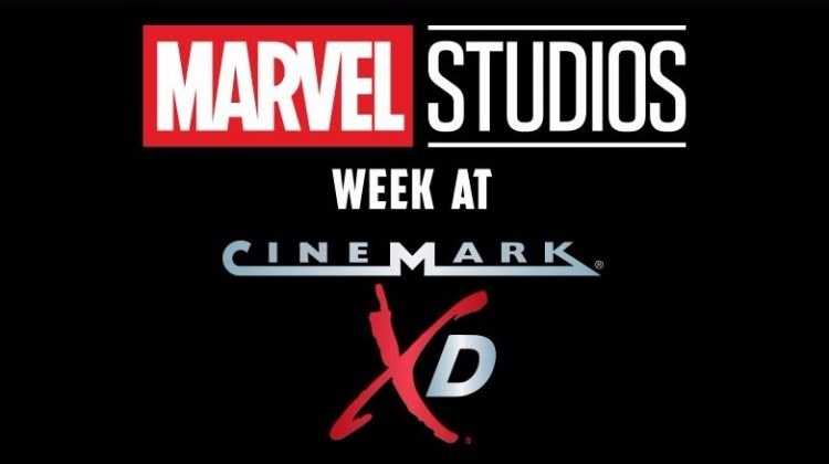 All 11 Marvel Movies in Theaters Playing for $5 Each