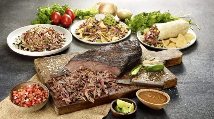 Tailgate with Qdoba! Free Smoked Brisket before the UD Game