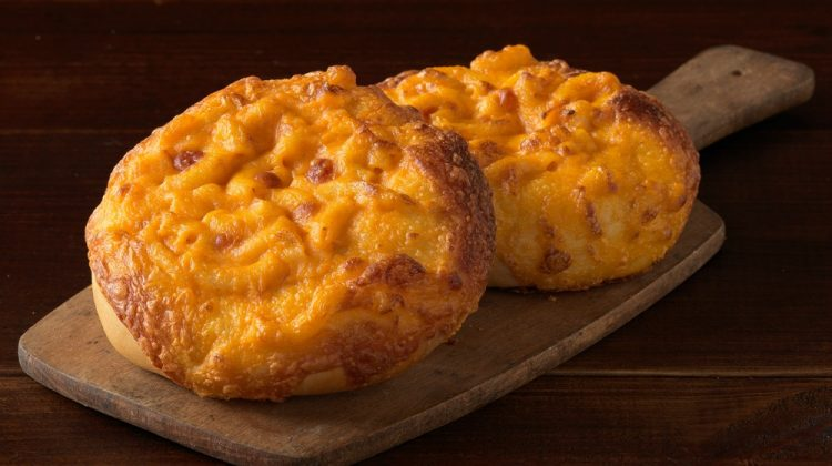 Celebrate National Mac and Cheese Day with Free Mac & Cheese Bagels